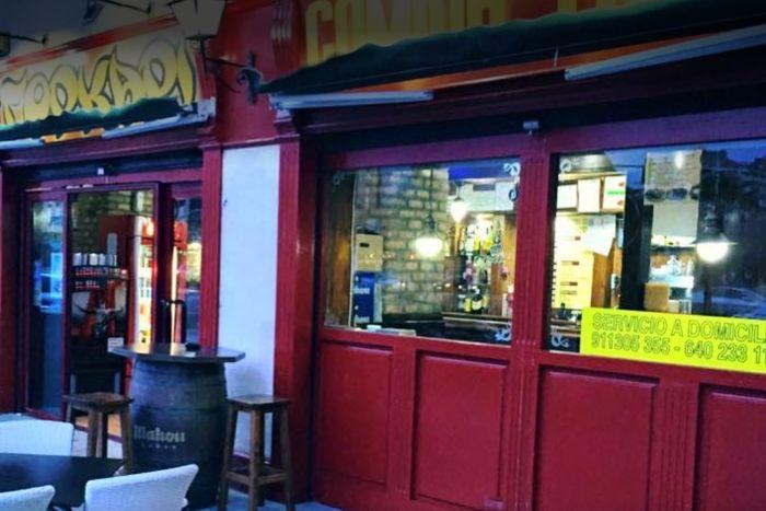 Doner Topkapi Restaurant Alcorcon Turkish Cuisine Near