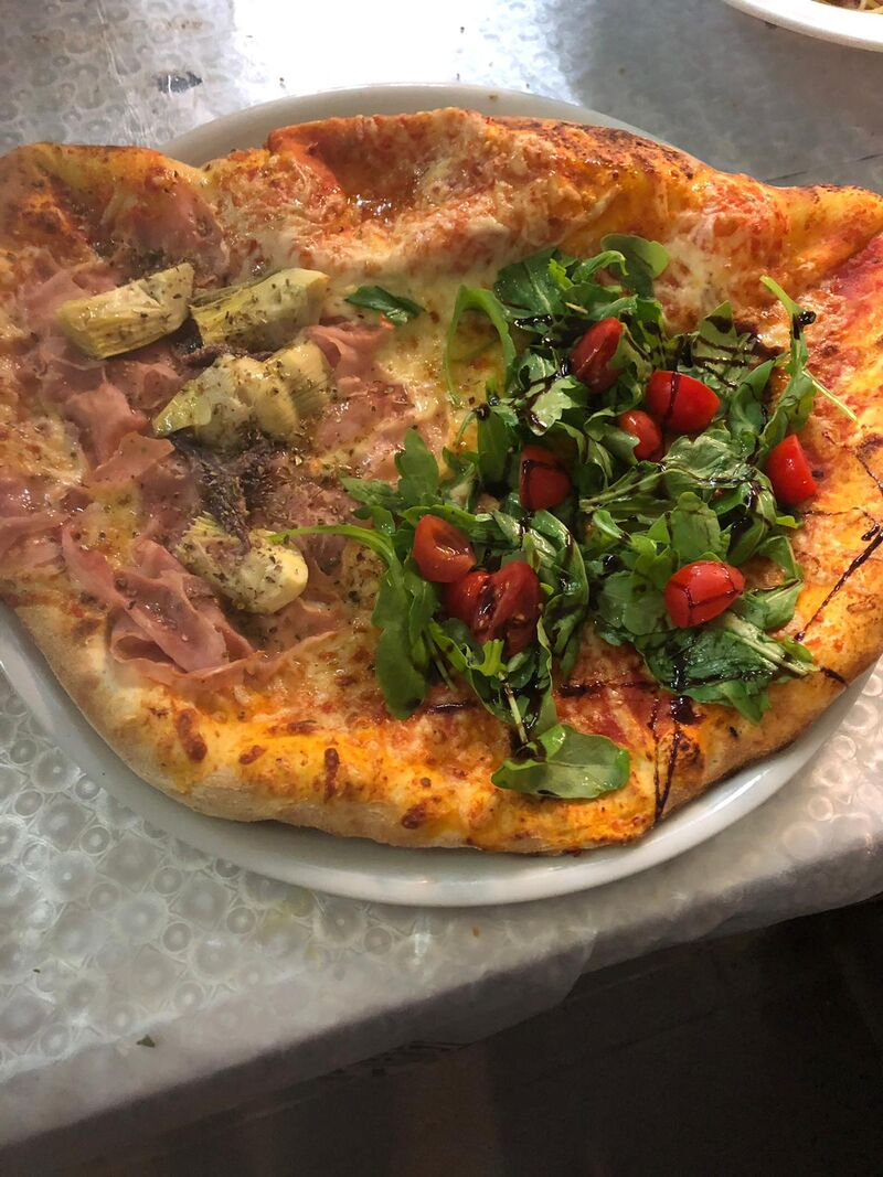 Ristorante Pizzeria Zum Fliegenden Bauern Weissensberg Italienische Kuche In Meiner Nahe Jetzt Reservieren
