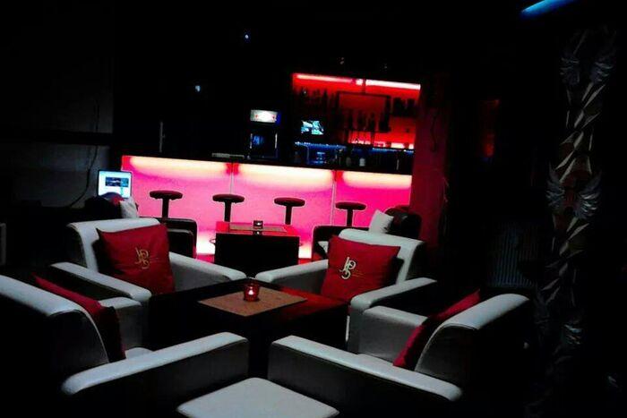 Nachtclub Regensburg