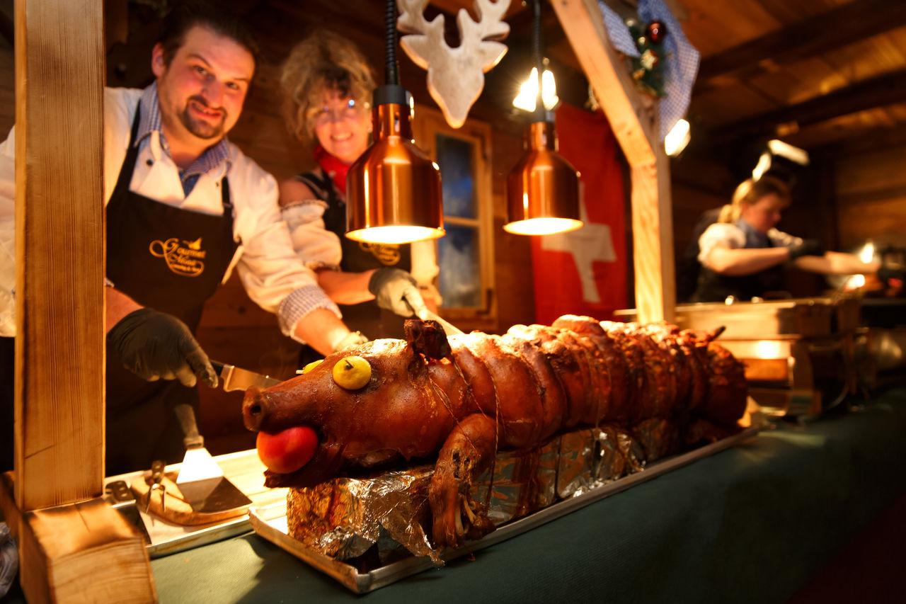 #Catering & Partyservice Regensburg
