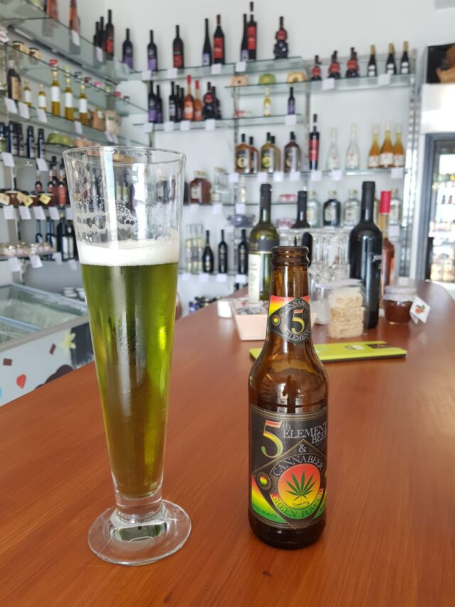 Seeking to try out croatian craft beers on island of Brač?! Gastro Maximum in Bol is waiting you with cold beers!