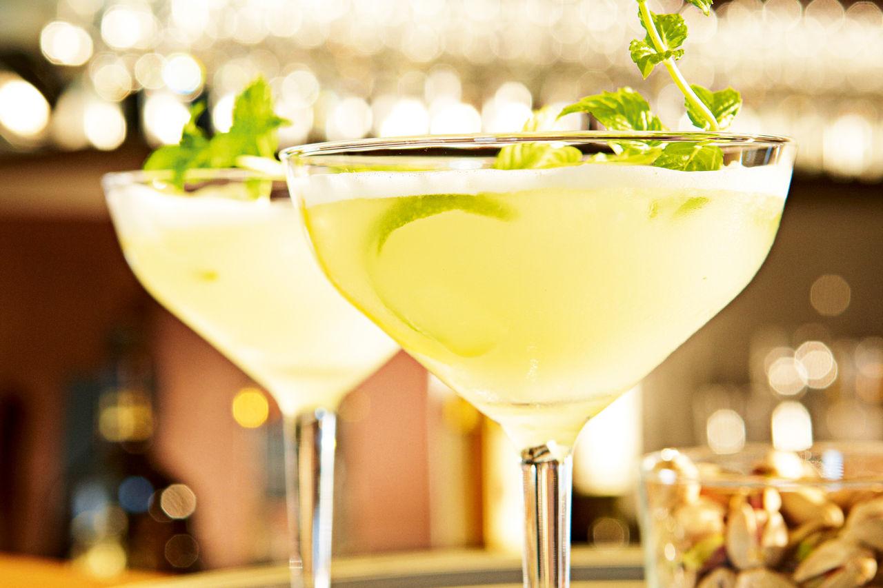 Cocktails, Longdrinks...