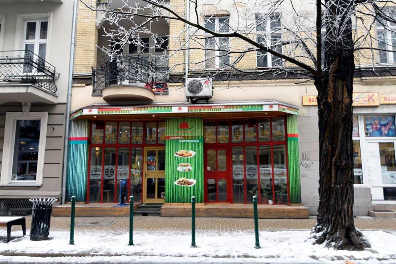 Thanh Ha Kuchnia Wietnamska Restaurant Poznań Asian