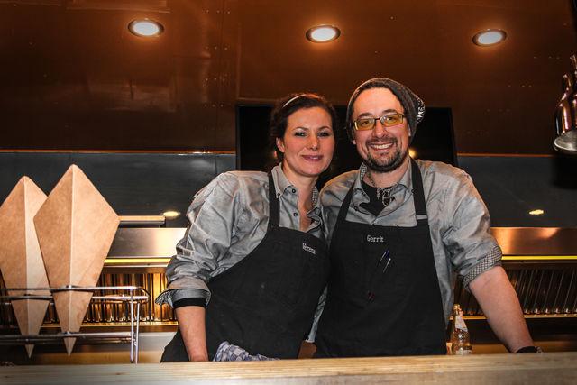 Verena & Gerrit