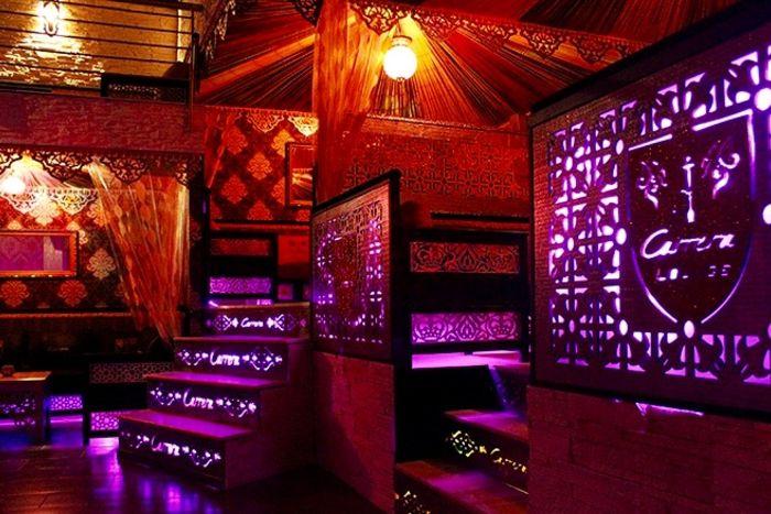 Café Wohnzimmer - Berlin | Shisha bar near me | Book now