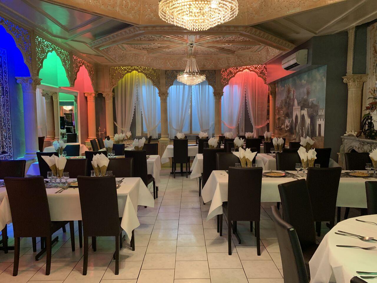 Notre salle intérieure est disponible pour vos anniversaires, mariages, baptêmes, séminaires.