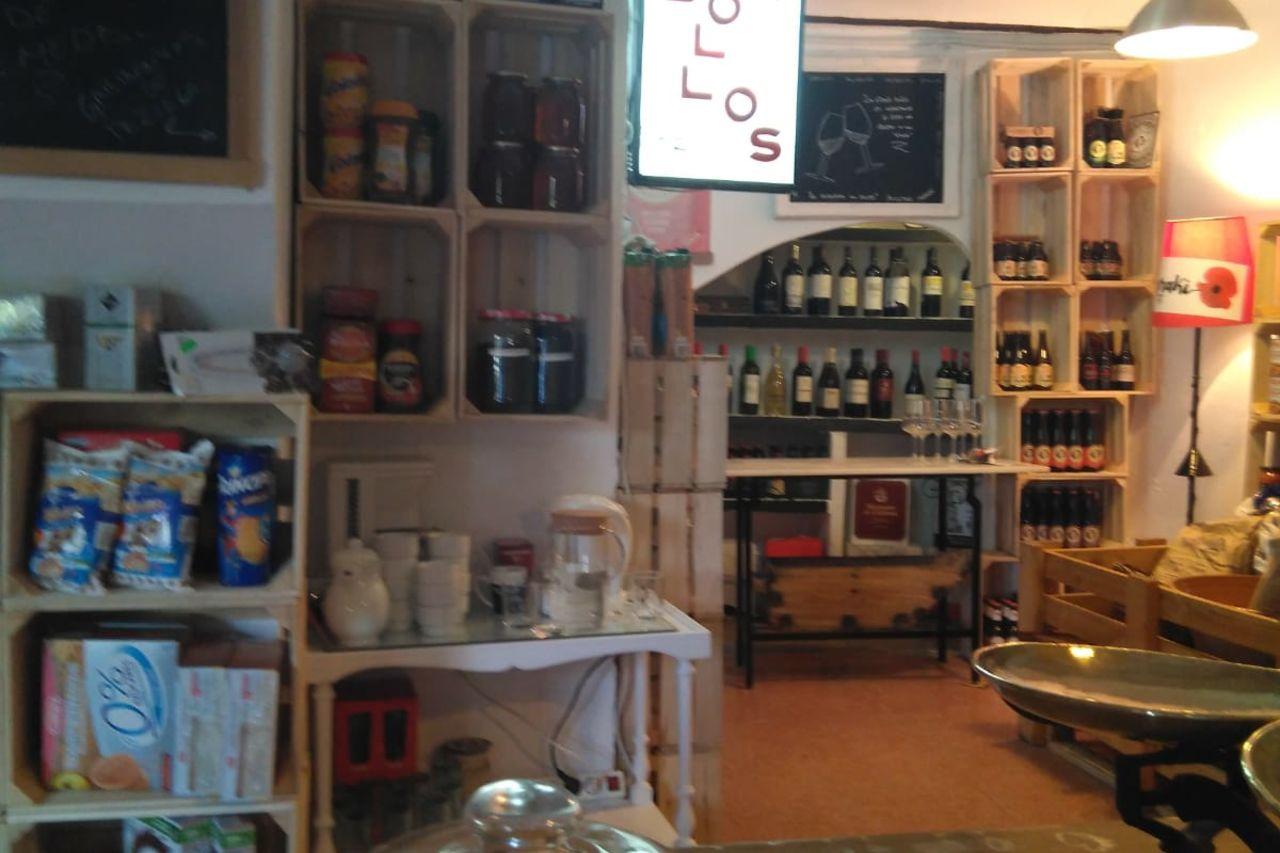 Café calentito, infusión ecológica o cerveza artesana