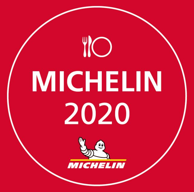 Table du MICHELIN 2020