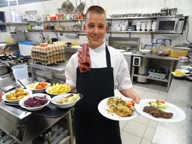 Hollandse keuken