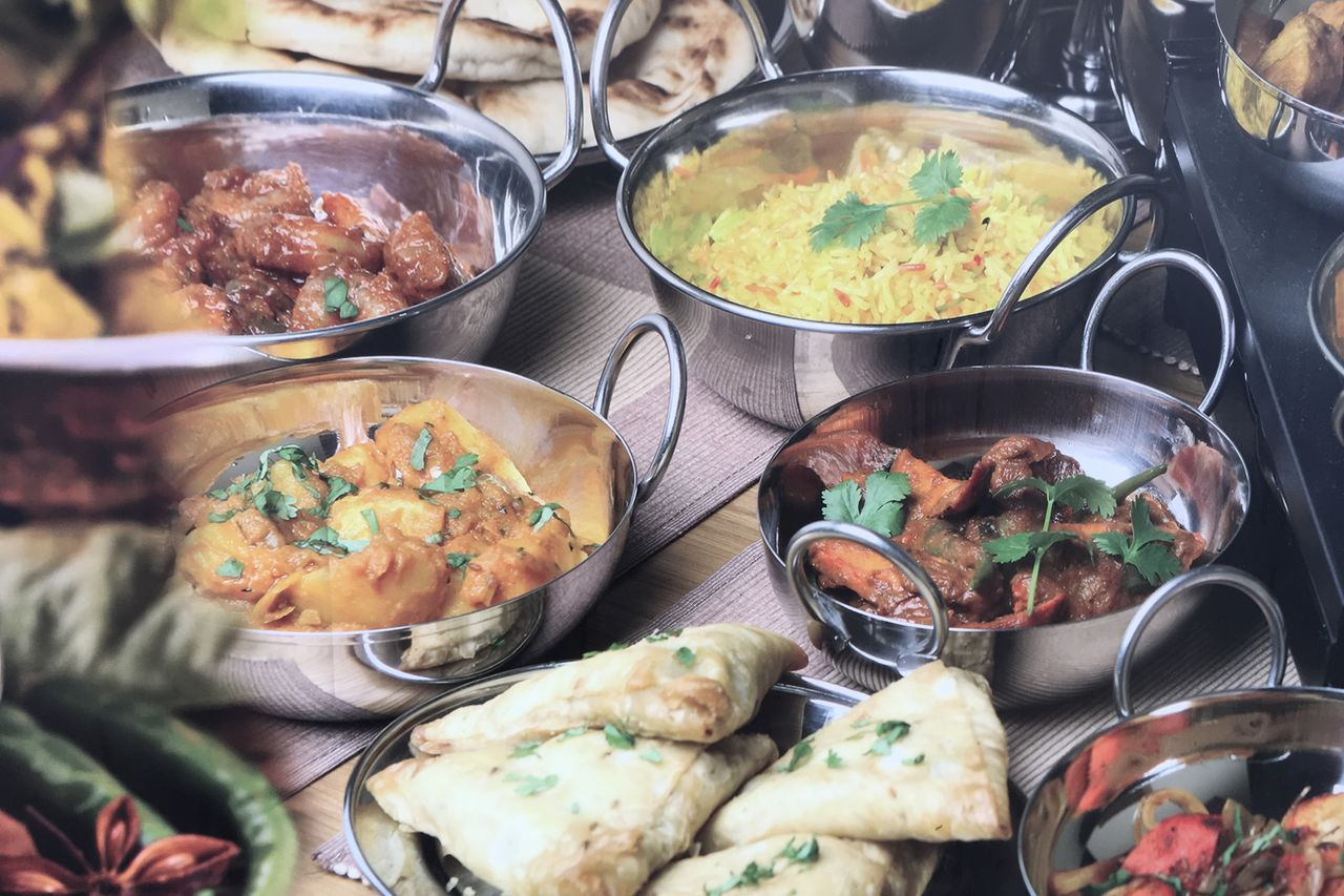 Gandhi Haus Bonn Restaurant Bonn Indische Kuche In Meiner Nahe
