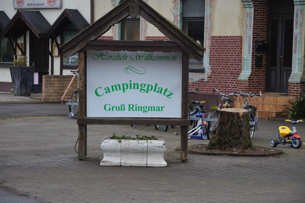 Campingplatz Ringmar