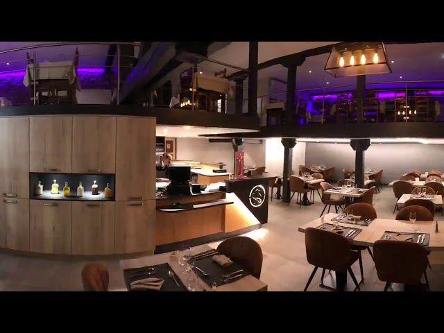 Rénovation complète de notre restaurant début 2019