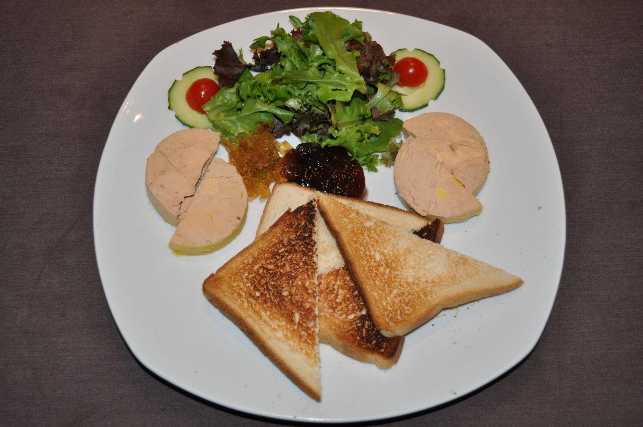 duck foie gras foie gras de canard