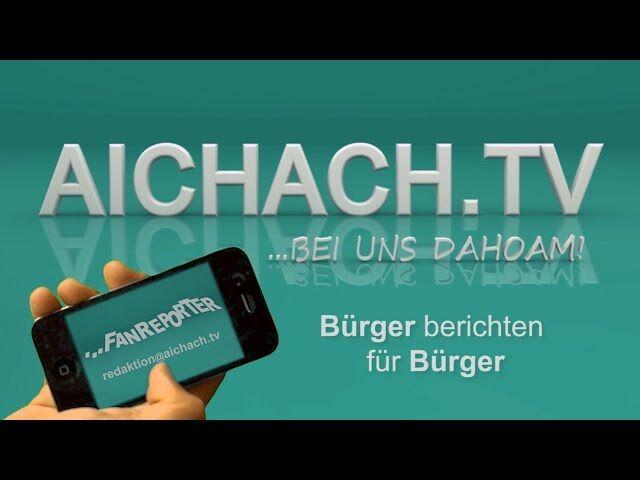 AICHACH.TV Fanreport Rock-Konzert beim Brandner Kaspar von W. A. Copyright : AICHACH.TV