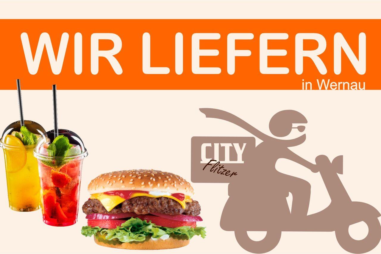 Lieferservice in Wernau