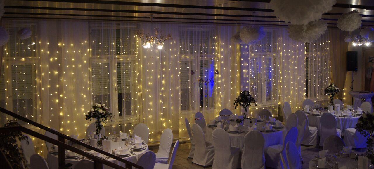 Großer Saal für Hochzeiten,...