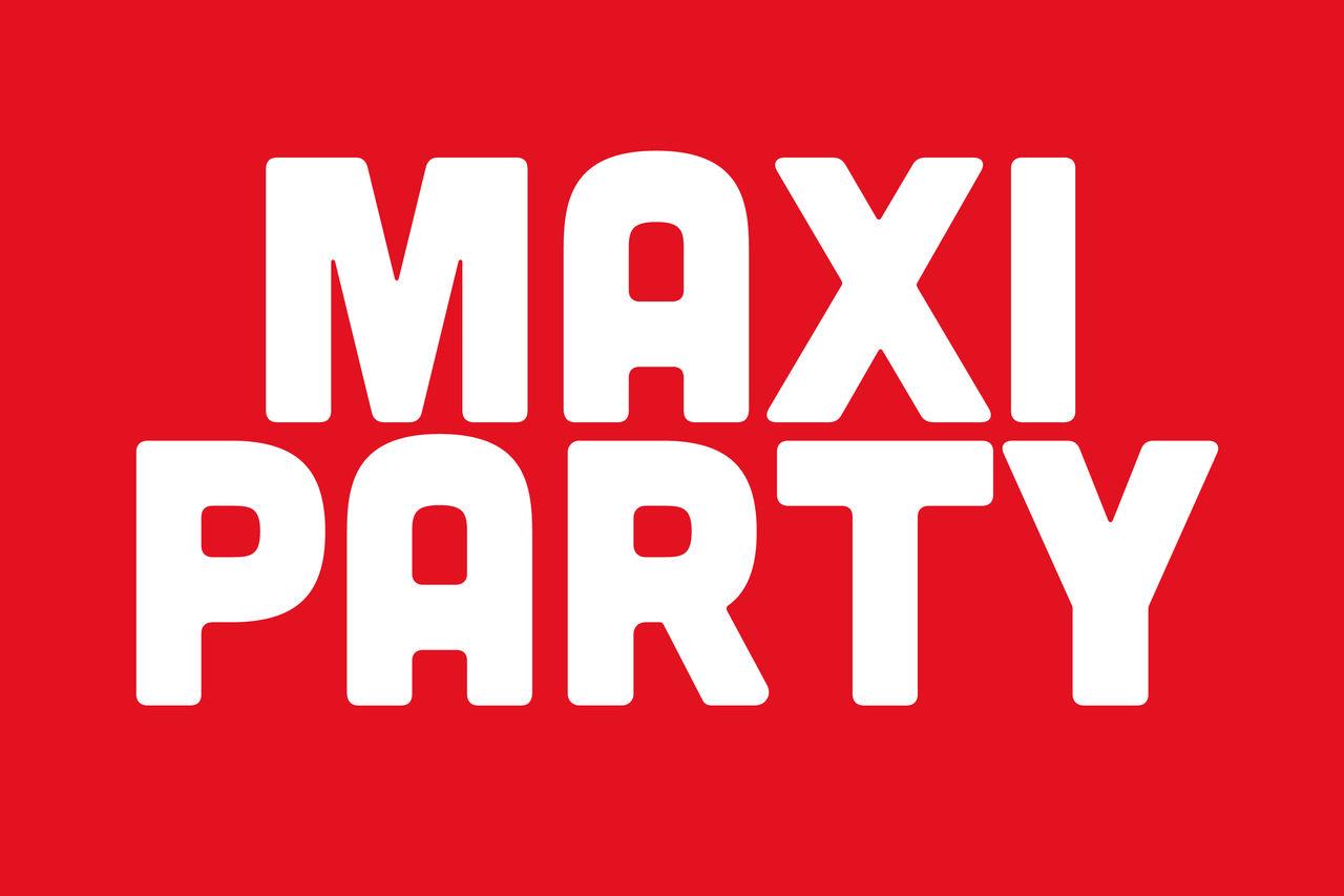 MaxiParty
