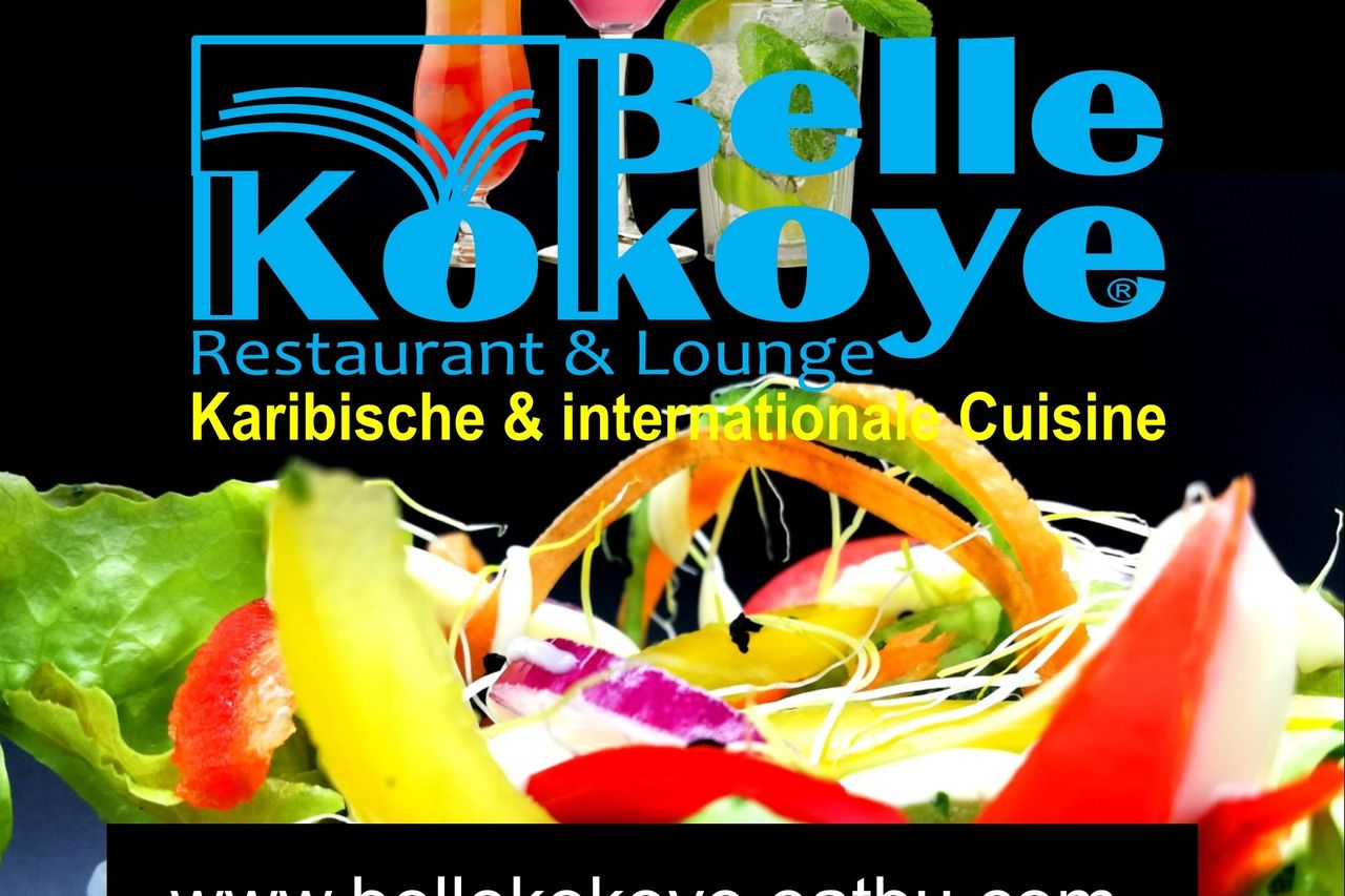 Belle Kokoye