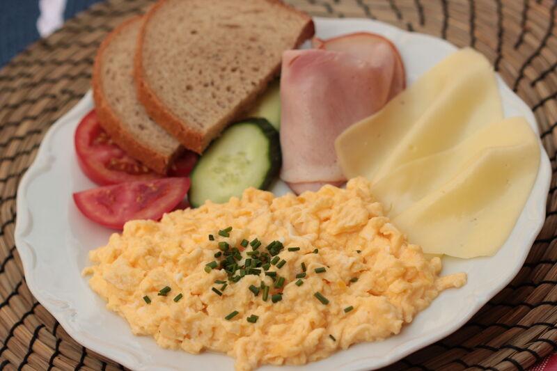 Czech Breakfast