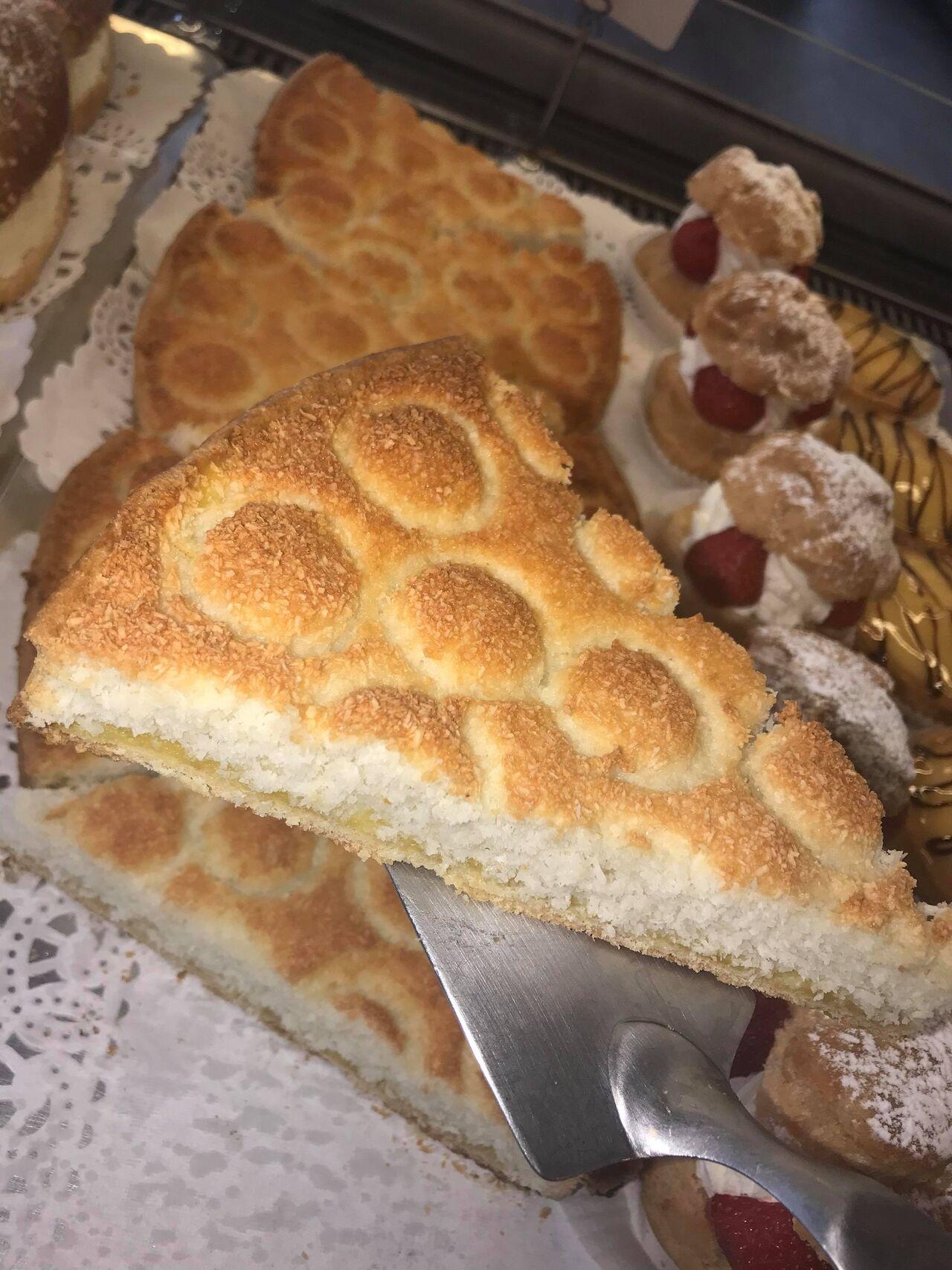 Boulangerie Pâtisserie L'Epi d'Or - Cannes French cuisine near me Book now