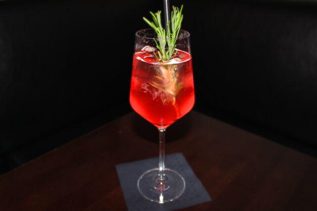 RIVA Spritz - unser Signature Drink!