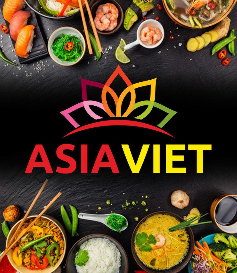 AsiaViet - Restaurant München | Asiatische Küche in meiner ...