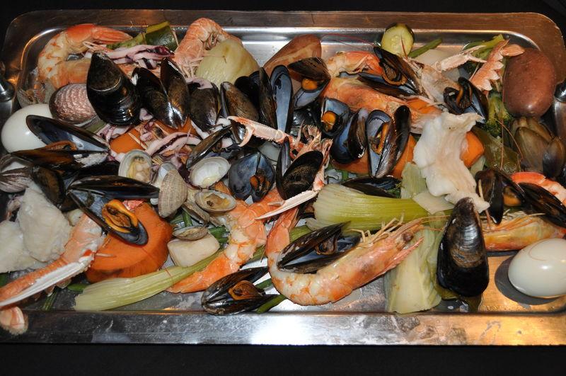 crustaces aioli aïoli aux crustacés