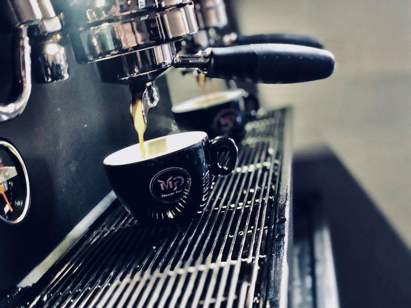 Caffe Polo Venezia - Milligram