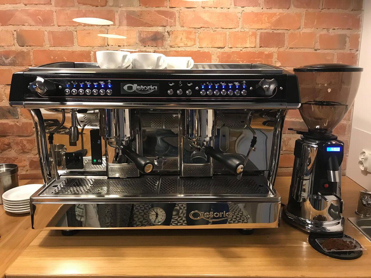 Caffe Prima classe