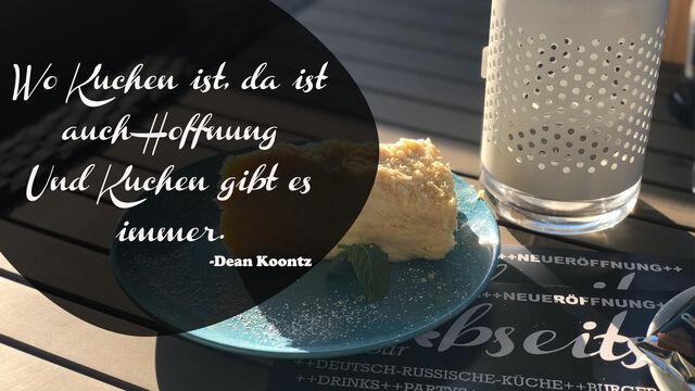 Hausgemachte Kuchen, Torten, Cupcakes mit unserem Partner Flowercake_TR bleiben keine wünsche offen