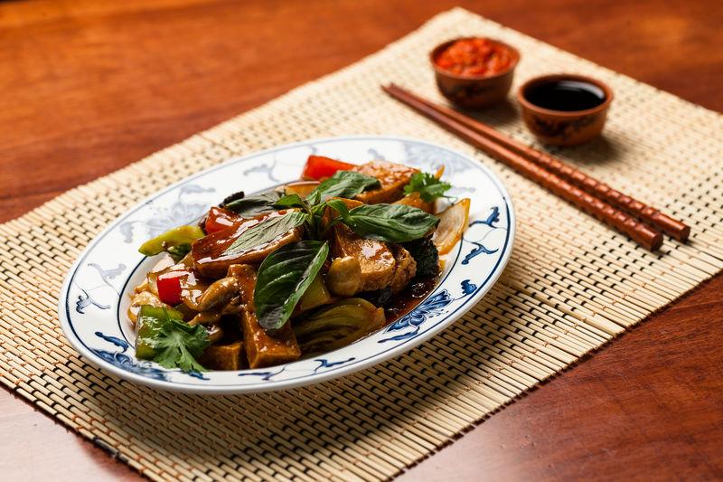 52 | Tofu (Szechuan)