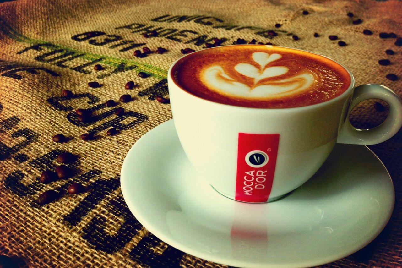 Koffie top 100