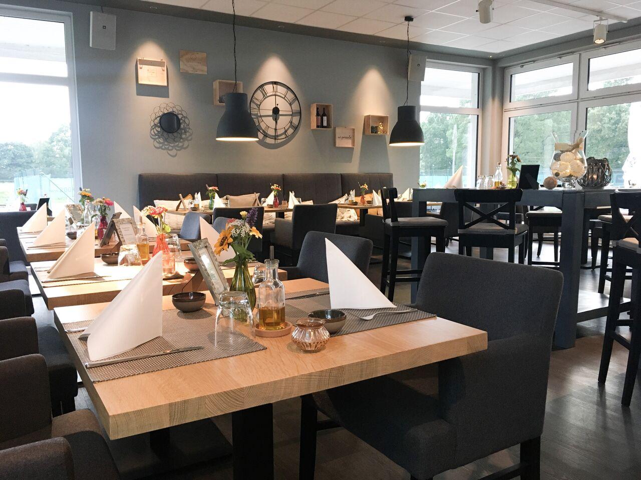 Il Campo Restaurant Hamburg Italienische Kuche In Meiner Nahe