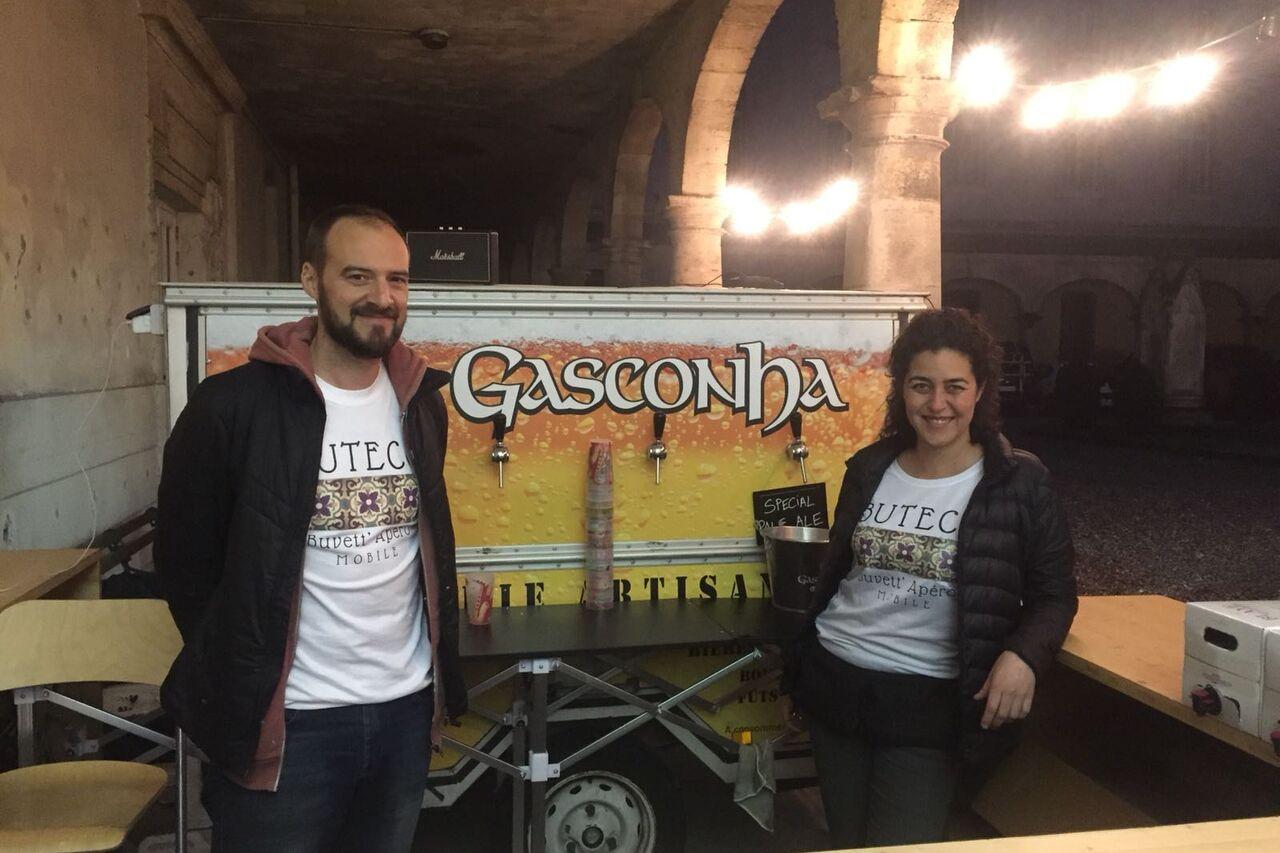 Brasserie GASCONHA