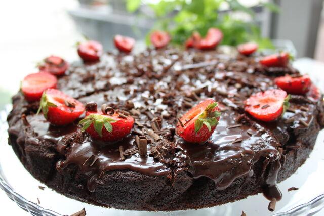 Zamów sobie ciasto: czekoladowa pokusa, sernik, szarlotka, brownie i wiele innych.