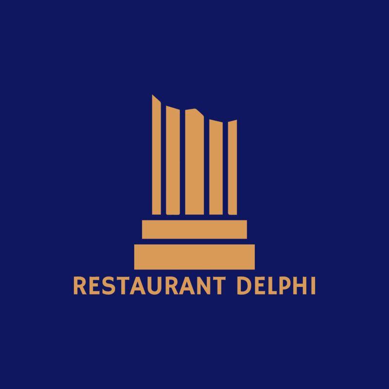 Restaurant Delphi Mering