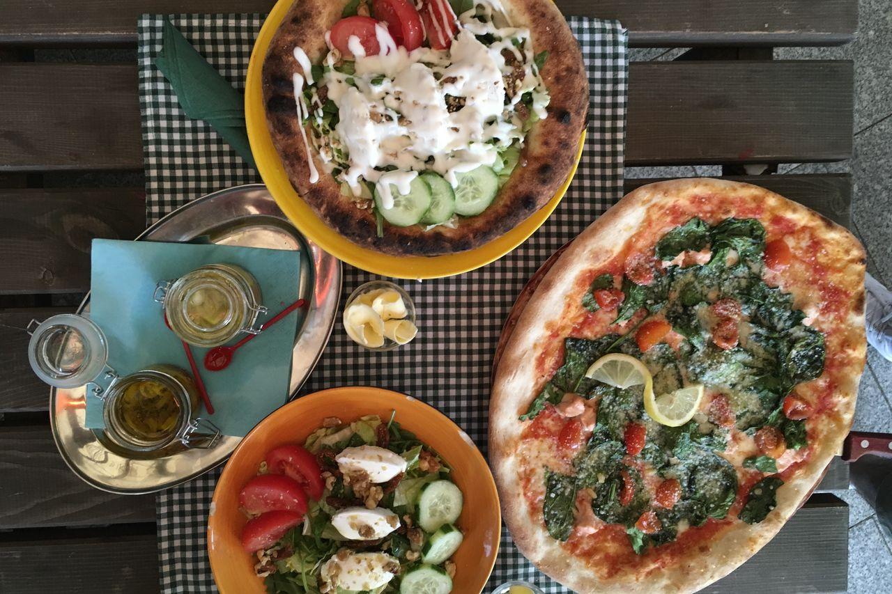 Genießen Sie Original Italiäniche Küche