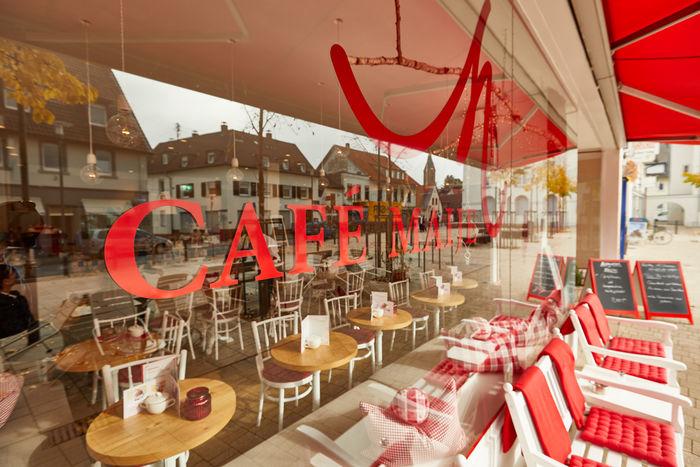 Café Maije - Mannheim | Café near me | Book now