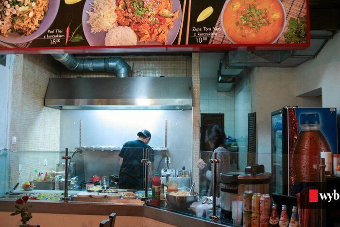 Thai Asian Kitchen Restauracja Bydgoszcz Azjatycka Tajska Kuchnia Blisko Mnie Rezerwuj Teraz