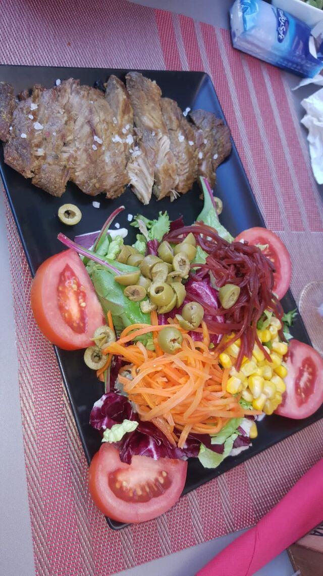 Family Gastrobar Malaga Spanish Cuisine Near Me Book Now