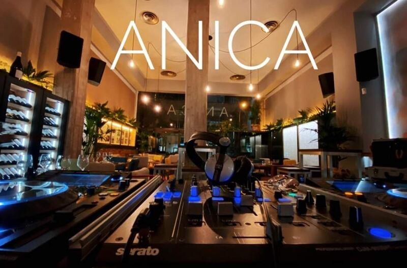 ANICA - Madrid   Mediterranean cuisine near me   Book now