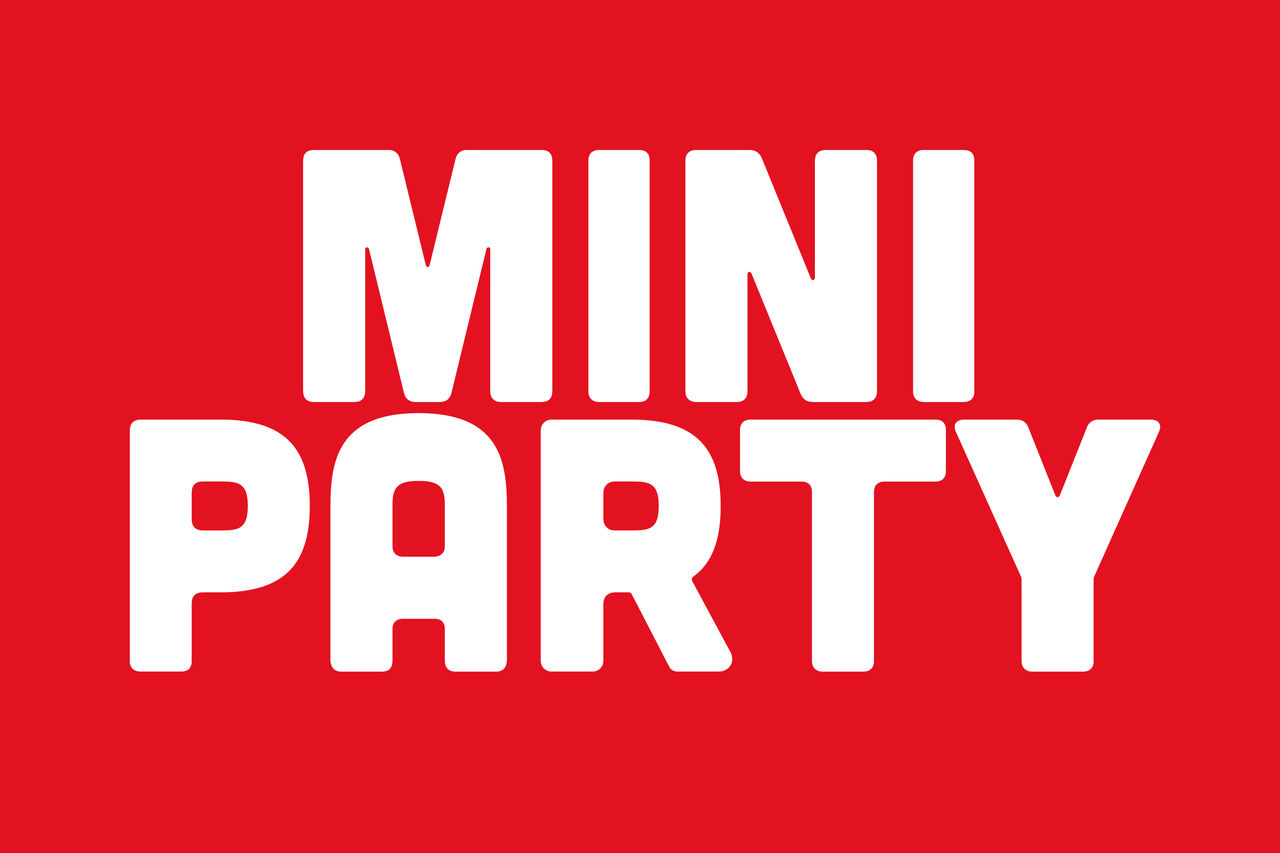 MiniParty