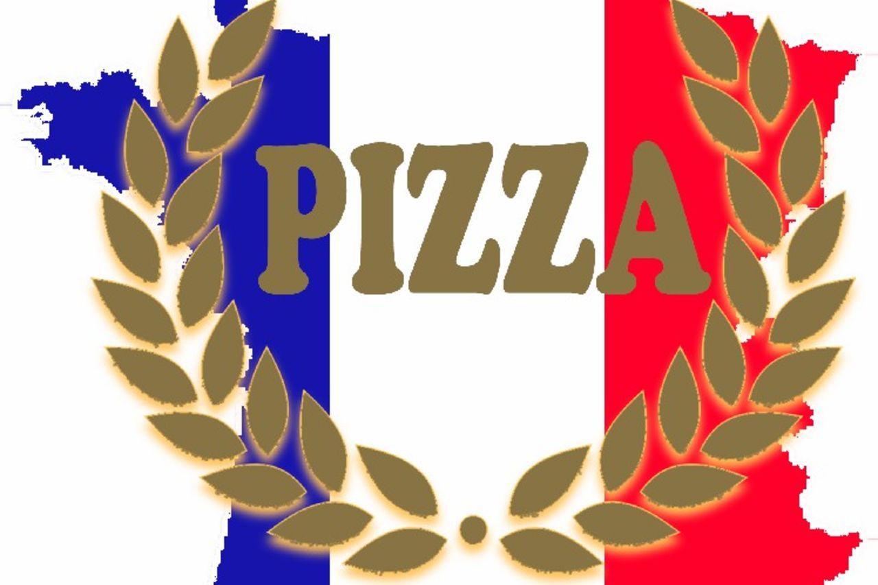 Histoire de Deluxe pizza - Océan formation