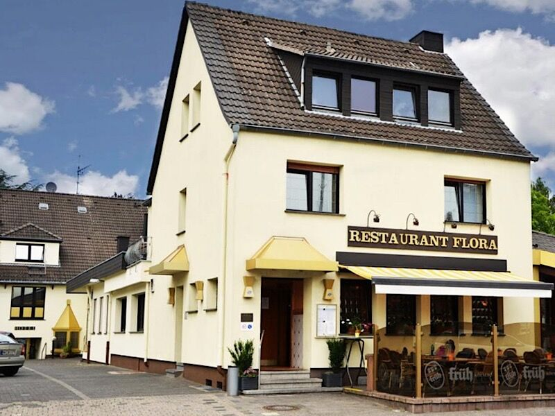 Hotel Restaurant Flora Florastrasse 49 41539 Dormagen