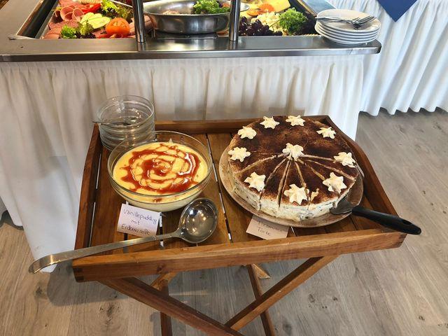 Unser Kuchenangebot am Wochenende!