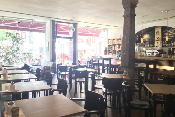 Café Cielo Karlsruhe Bistro Near Me Book Now