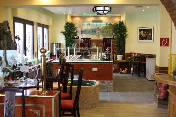 Asia Restaurant Golden Lotus Restaurant Neuwied Oberbieber
