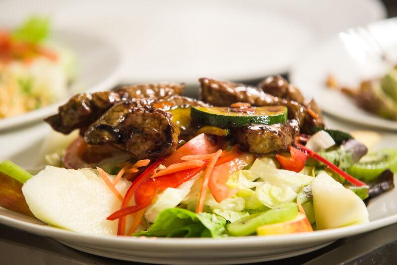 Salat Santa Fe