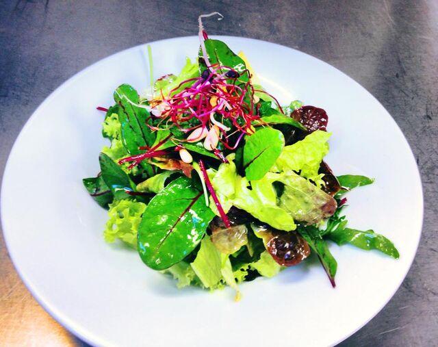 Salat-Boquet
