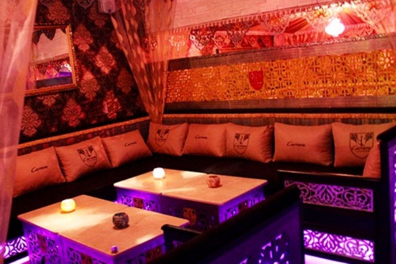 Café Wohnzimmer - Berlin | Shisha-Bar in meiner Nähe | Jetzt ...